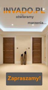 Szklane drzwi – integracja tradycji z awangardowością.