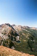 Rodzinne wakacje w Tatrach