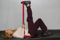 Ćwiczenia rehablitacyjne