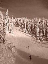 Narty i snowboard w kraju i za granicą