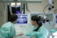 problemy z dziąsłami i implanty stomatologiczne