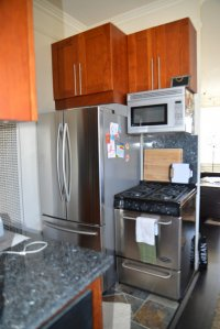 Na jakie elementy warto zwrócić uwagę w okresie projektowania pomieszczenia kuchennego?