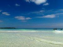 egzotyczna plaża, wakacje