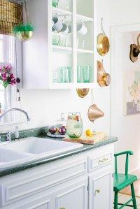 Odpowiednie szafy do pokoju kuchennego