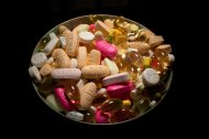 leki i suplememty diety