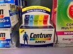 suplementy dla mężczyzn