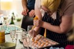 Robienie ciasteczek