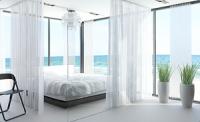 Nowoczesna aranżacja wnętrz – jakie szkło kupić do swojego mieszkania
