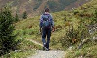 wycieczka w górach