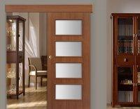 Wybór drzwi wewnętrznych