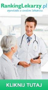 Onkolog to lekarz specjalizujący się nowotworem