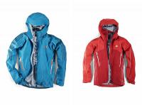 Bluzy termiczne, kurtki trekkingowe męskie