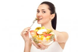 Zdrowa, czyli jaka dieta?
